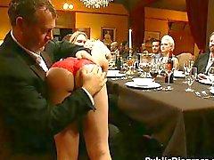 päivällinen slave
