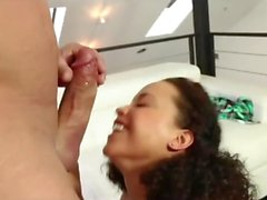 Petite Girl gets Hard Sex NakedCamWomenDotcom