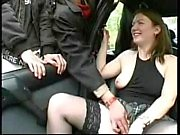 Dogging wife with strangers. Public nudity