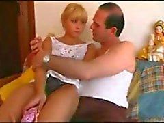 Horniest vittu : italialainen tyttö