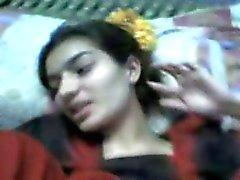 Индийские Saali Jija Пол MMS