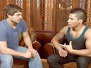 Andrew Blu e Dante Escobar Scopata selvaggia