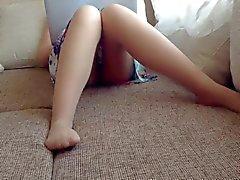 Nice sukkahousut