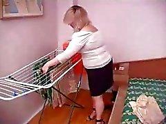 Min mamma är en rysk Slampa 4