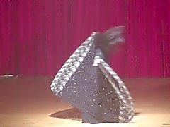 Алле Кушнира сексуальность танец живота входит сто сорок-пять