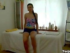 Filipina Pinay hieronta