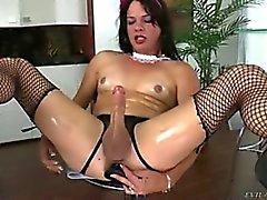 She-Male XTC #12
