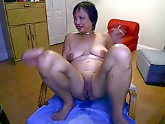 aasialainen nainen