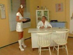 Юлии Taylor медсестра