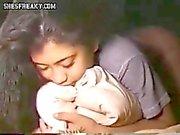 Crystal Manalo primer anal