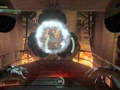Doom 4 - TDM 15 Minute match