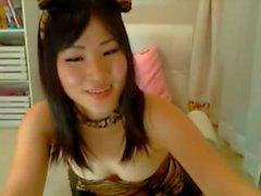 Webcam japonesa