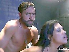 Jazy Berlin & Cassandra Cruz - Lust in Space