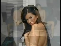 Brunettes Anal Fucked By Big Cocks