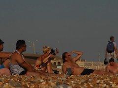 ENF Nude Beach