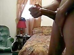 Ruckeln mein Schwanz