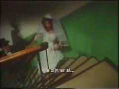 Wedding party fucking