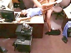 Pawnshop darvela si scopano a colpi un vero e proprio l'infermiere