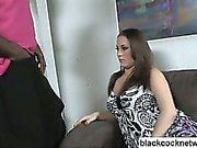Noire salope bite Sexuel Interracial