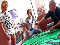 AlexBoys Bobby och Florian