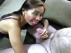 Filipina Pornstar Gina Jones