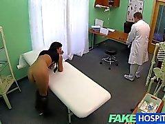 FakeHospital - ergin seksi bir aldatan karı