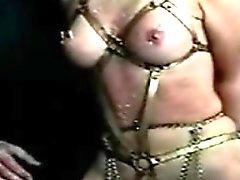 Französisch Amateur BDSM 1996