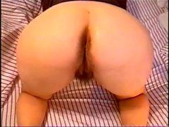 Culote peludo empinado Casero - 15 culote