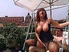 Teresa Visconti Sexuell Matställe vid TROC