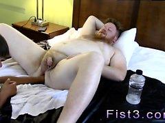 Erotik gay erkek ve uyuşturucu satıcısı pornosu Sky Works Brock's