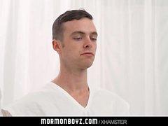 Мормонбойз - Чистый мормонский мальчик, спасенный в церкви