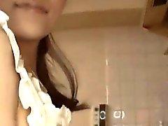 ABS-138 Sugisaki, armut kayısı kız% 100