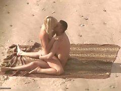 Plaj sex videolar