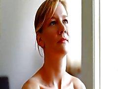 Sandra Huller - Brownian Movement