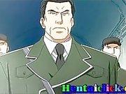 Córnea anime Hardcore gays bunda ferrado
