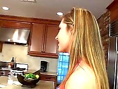 MILF and Teel Lesbians Holly Halston and Cali Winters