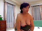 Cinesi parziale Mature lady 2