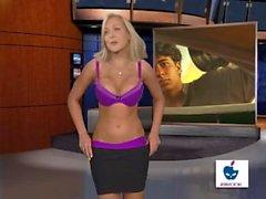 Lara Spencer truqué avec After Effects