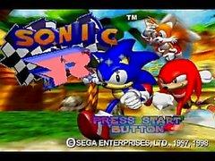 Eebenpuu Narttu saavat munaa Sonicin