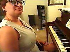 Chubby maduro Toca Piano F70 ...