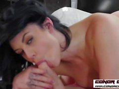 ConorCoxxx-Tiffany Jade first boy-girl
