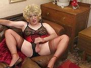Mrs B's Spunky Knickers