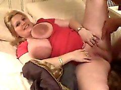 Zwangere Blonde 07