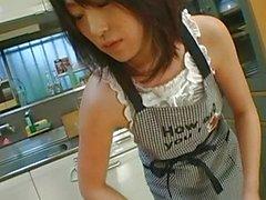 高 树 纱 英-アナル 家政 婦Sae Takagi anal maid