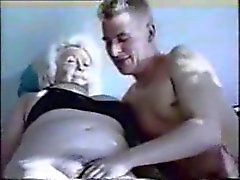 German Grannies in Action
