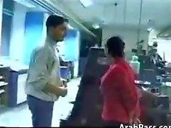 Arabi cornea In Ufficio