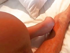 Round booty Adriana Chechik anal try out
