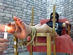 ayağı İşkenceye