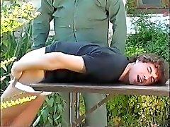 Тренировка осла для армии