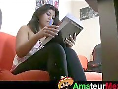 Valu Busty Meksikon Girl